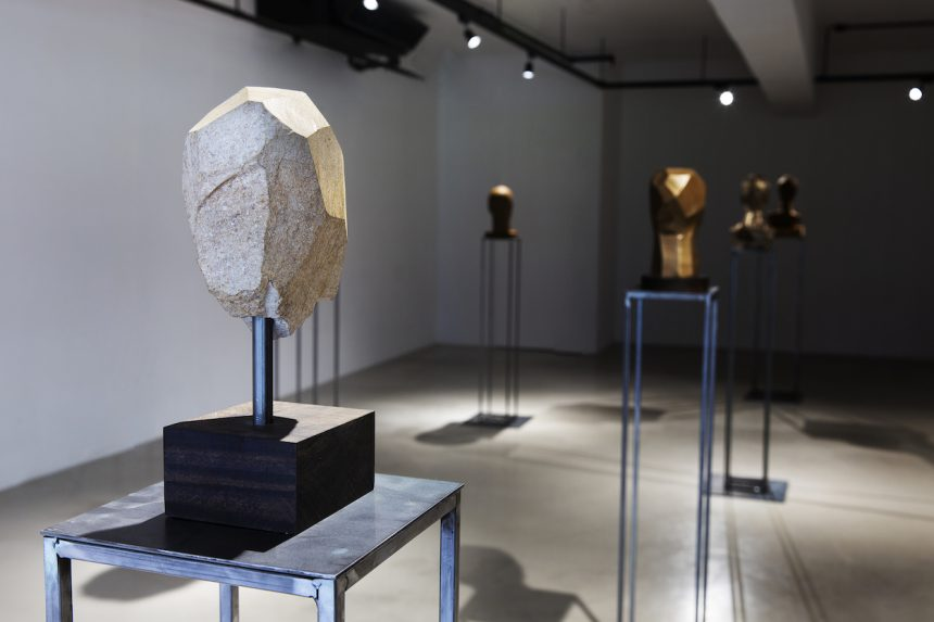 Rory Menage - Back to Nature - Curated by Artvisor's Nico Epstein in Hong Kong in 2018