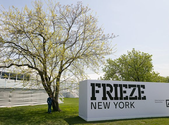 Artvisor's Frieze New York 2019 Highlights