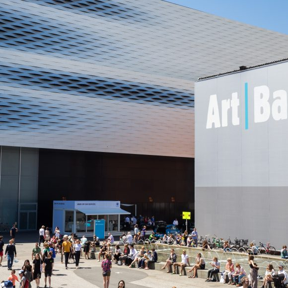 Artvisor's Art Basel 2020 Highlights