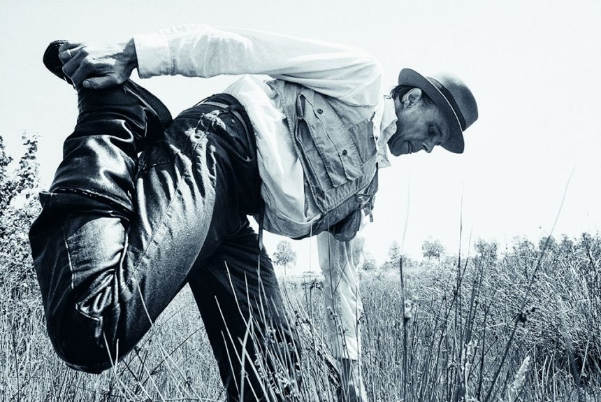 Beuys 100 years: 'Everyone is an Artist' at K20
