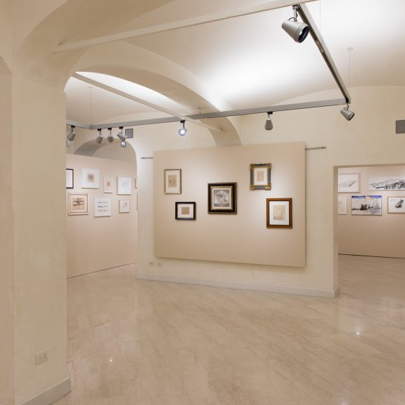 Exhibition Review: A Century of Drawing in Italy
